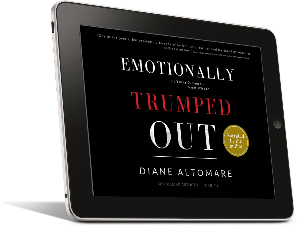 """Emotionally-Trumped-Out-audibook"""